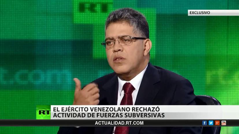 МИД Венесуэлы: На Украине при поощрении Запада осуществлён государственный переворот с целью дестабилизации России