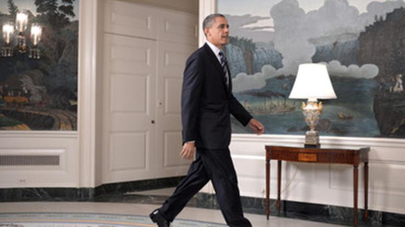 Открытость правительства США: много слов, мало дела
