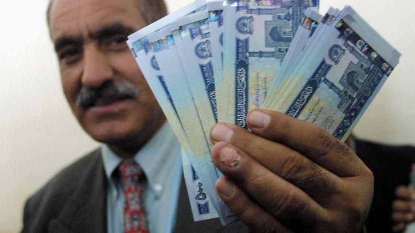 Родственники Карзая «распилили» миллиард долларов