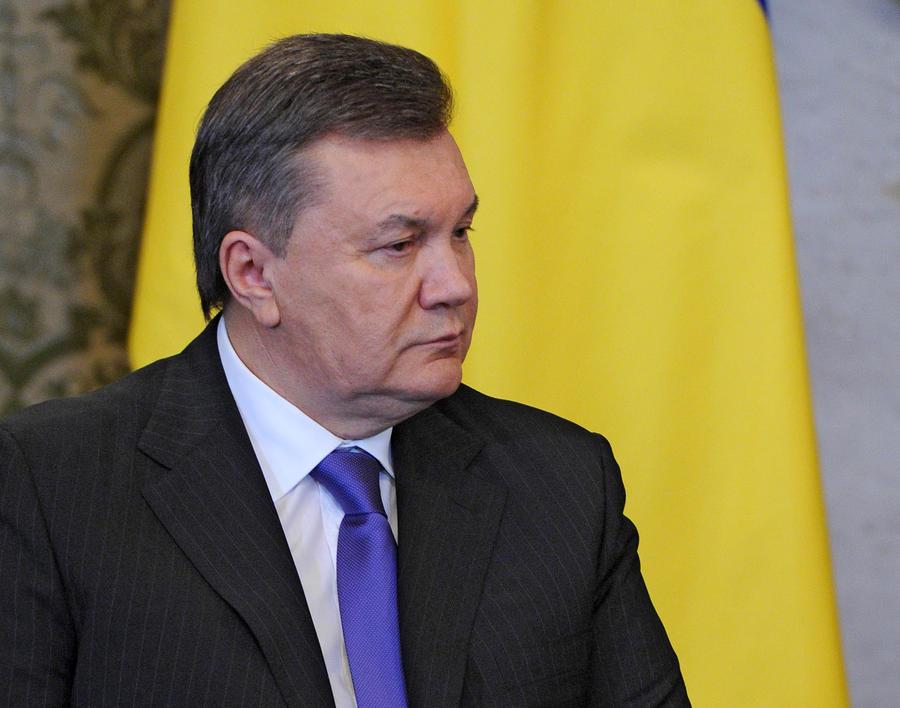 Виктор Янукович: подписанные в Москве документы не противоречат курсу на евроинтеграцию
