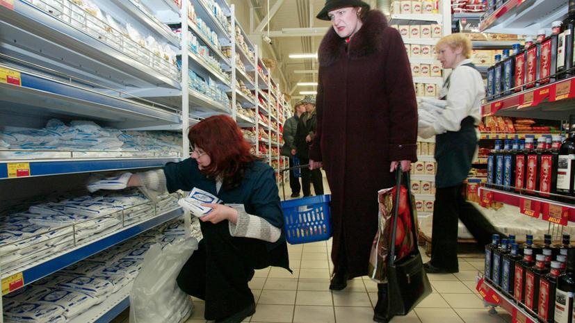 Почти четверть населения Евросоюза живет на пороге бедности