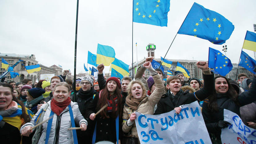 Австрийские СМИ: Украинских беженцев в Европе считают «третьесортными»