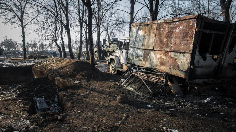 Опрос: Россияне считают, что поставки американского оружия на Украину могут привести к мировой войне
