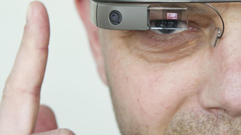 Для Google Glass придумали программу распознавания лиц