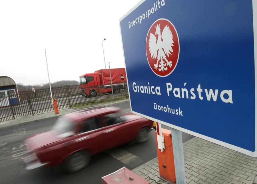 СМИ: Об исторических границах Польши Владимир Путин знает больше поляков