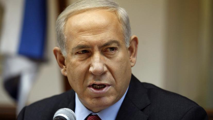 Нетаньяху: Меня не интересует мнение ООН