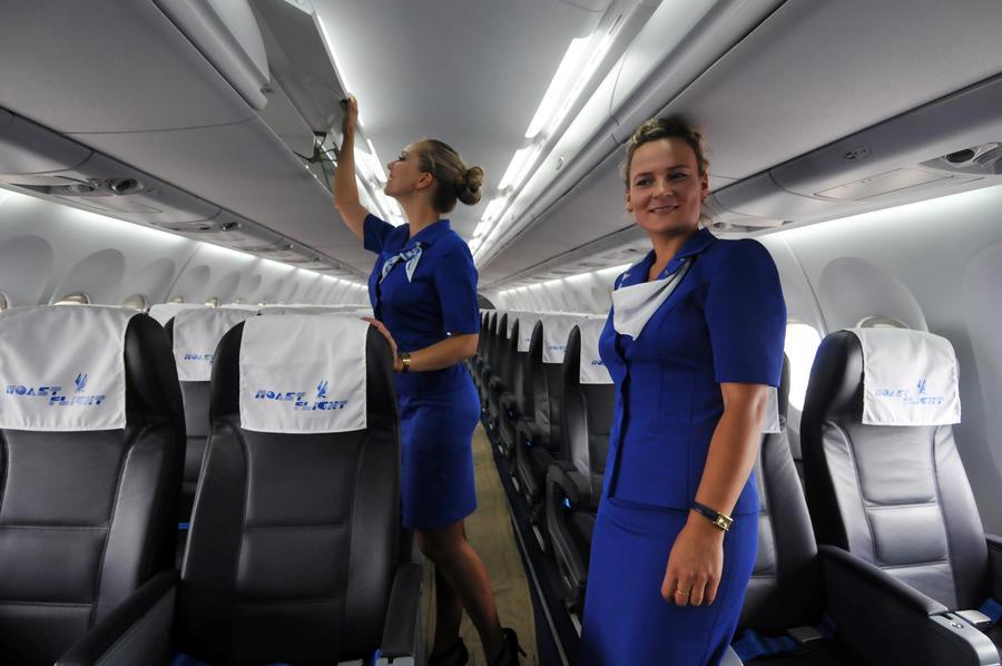 В запрете на  провоз жидкостей в самолетах сделают исключения