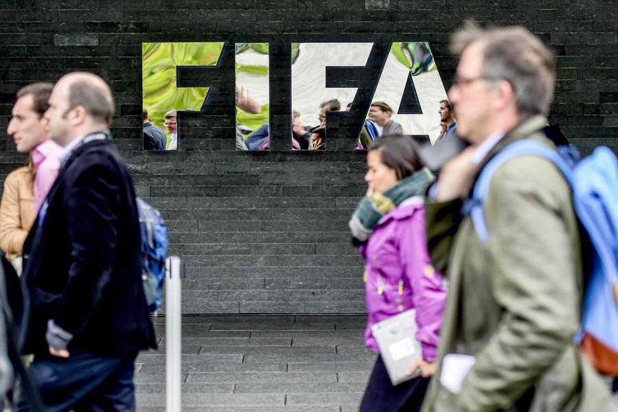 Минюст США: Крупнейшие американские и европейские банки участвовали в коррупционных схемах ФИФА