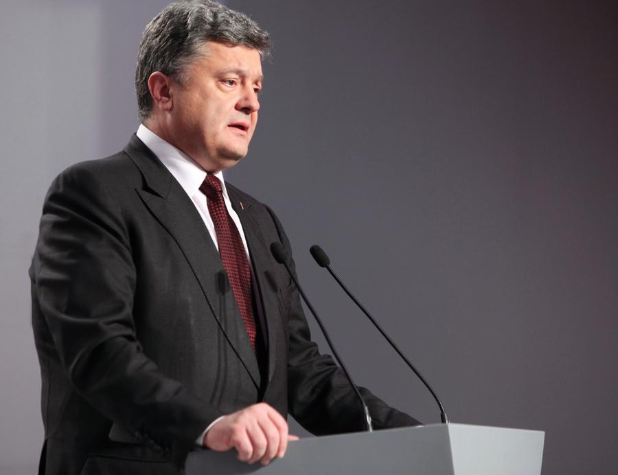 Пётр Порошенко готов отменить закон об особом статусе Донбасса