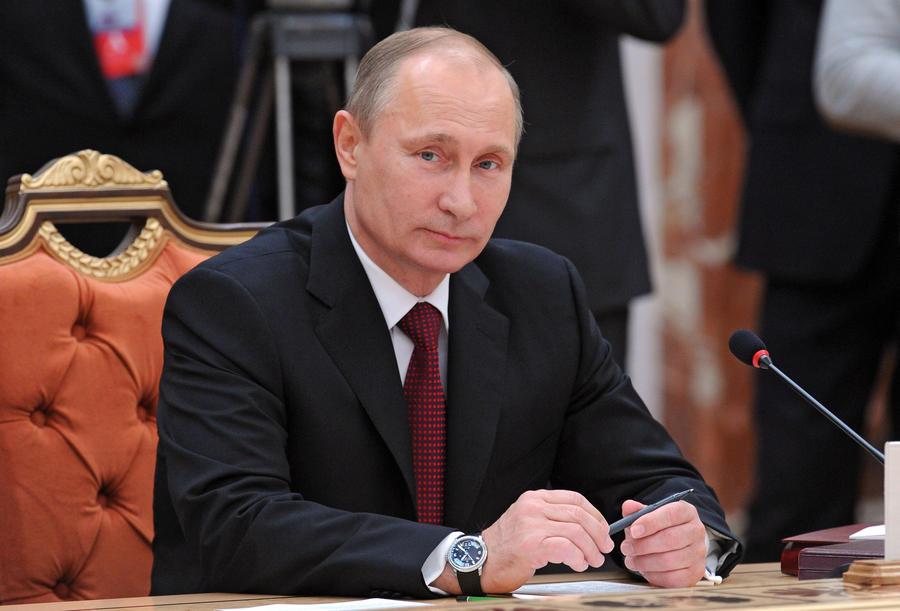 Юрий Ушаков: Владимир Путин не поедет в Иран в ближайшие месяцы