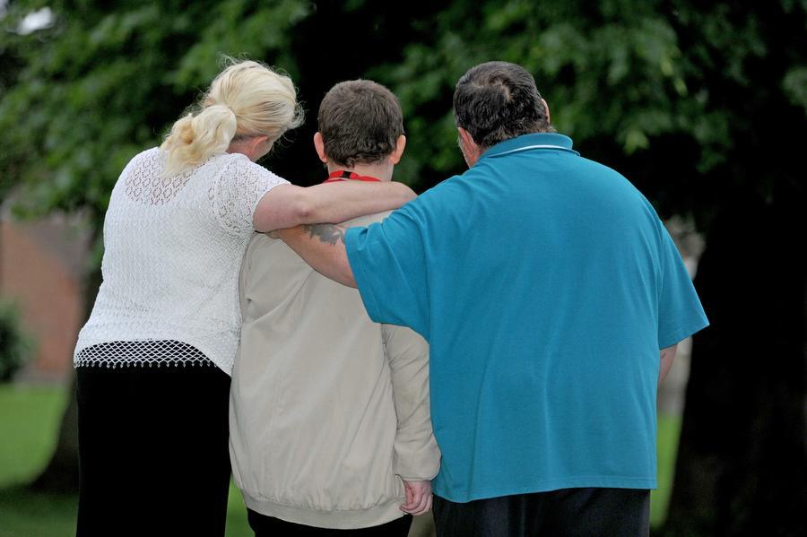 Семейная пара из Великобритании может ответить перед судом за ожирение ребёнка