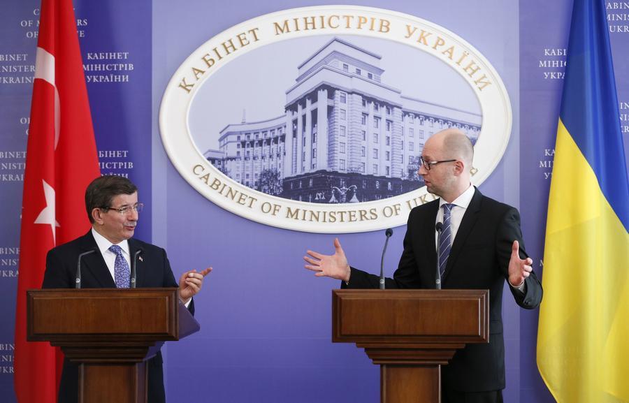 Политолог: На Украине любые заявления Турции против России поддержат аплодисментами