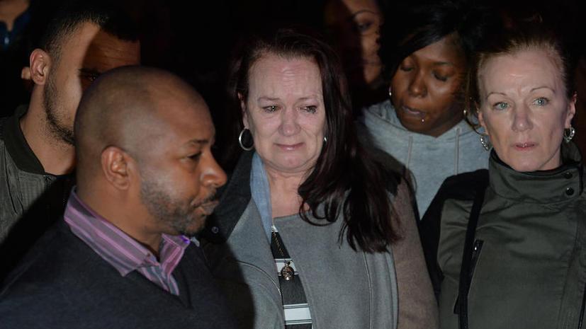 Суд Великобритании оправдал скандальное убийство, совершённое полицейским