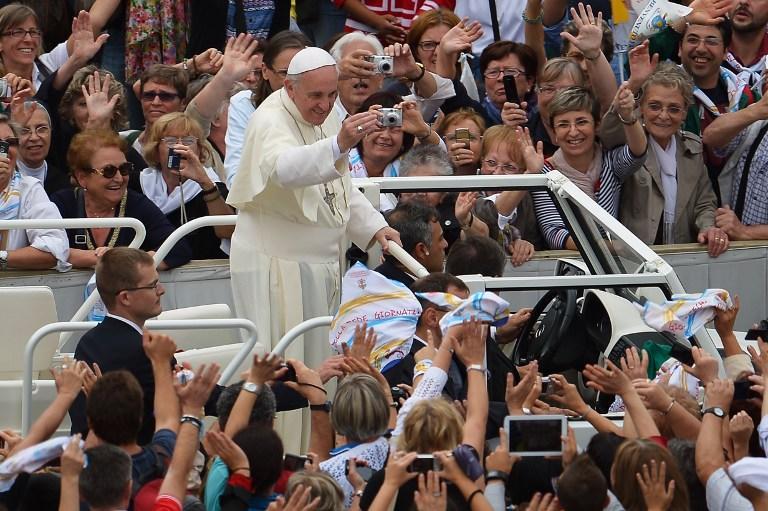 Мэр Буэнос-Айреса предложил назвать станцию метро «Папа Франциск»
