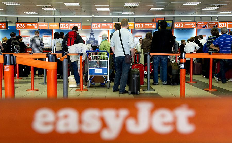 Британский лоукостер начинает полеты в Москву