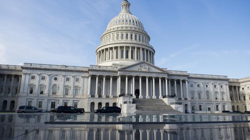 Сенат США призвал Россию пересмотреть «закон Димы Яковлева»