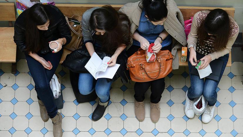 Сотрудники РГТЭУ пожаловались в СК на министерство образования