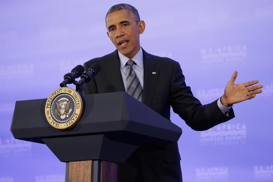 Некомпетентность Обамы поставила в тупик западных экспертов