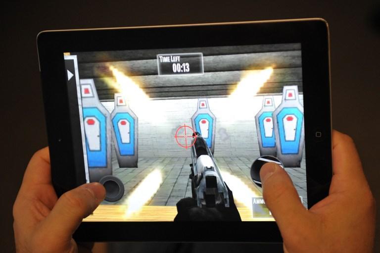 Подросток в США арестован за использование симулятора убийства  на телефоне