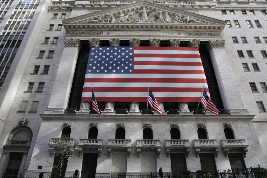 Американские СМИ: В ближайшем будущем США грозит экономический коллапс