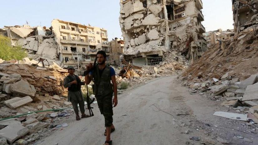 Эксперт: Ближневосточный кризис не решить без России