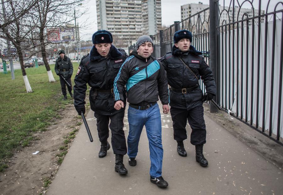 Депутат Госдумы предлагает ввести смертную казнь для мигрантов-преступников