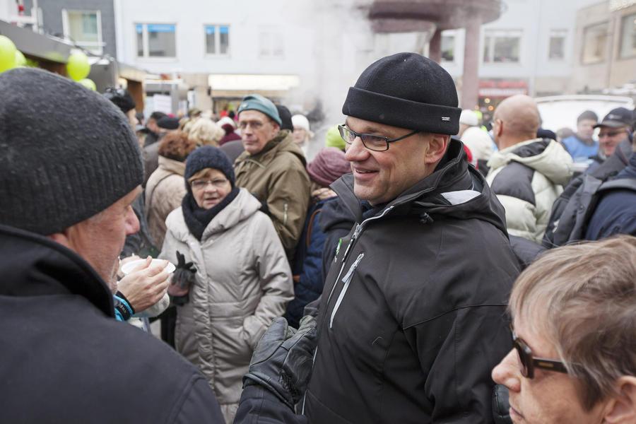 Французские СМИ: Новые власти Финляндии желают сохранить добрососедские отношения с Россией