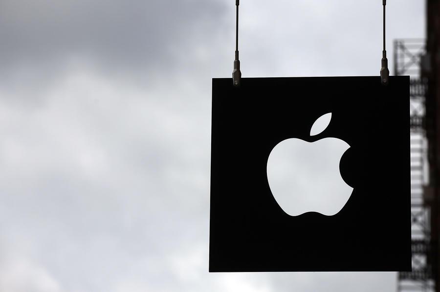 Apple не удалось наказать маленькое немецкое кафе