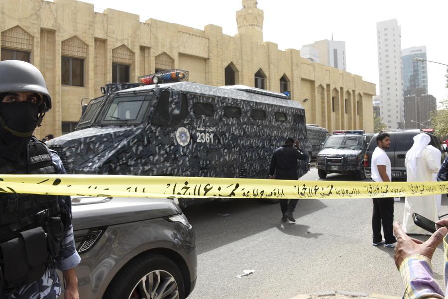 Полиция Кувейта: Боевики «Исламского государства» закупали оружие на Украине