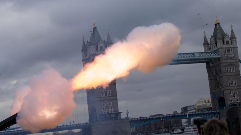 Минобороны Великобритании впустую потратило миллиарды фунтов