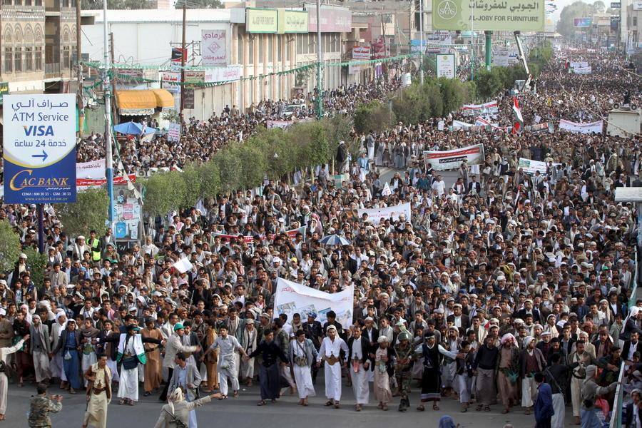 Немецкие СМИ: В Йемене США делают то же, в чём обвиняют Россию на Украине