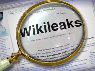 Шведская полиция провела обыск в хостинге WikiLeaks
