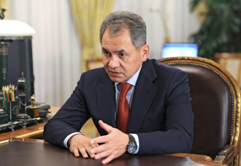 Анатолий Сердюков отправлен в отставку, новым министром обороны назначен Сергей Шойгу
