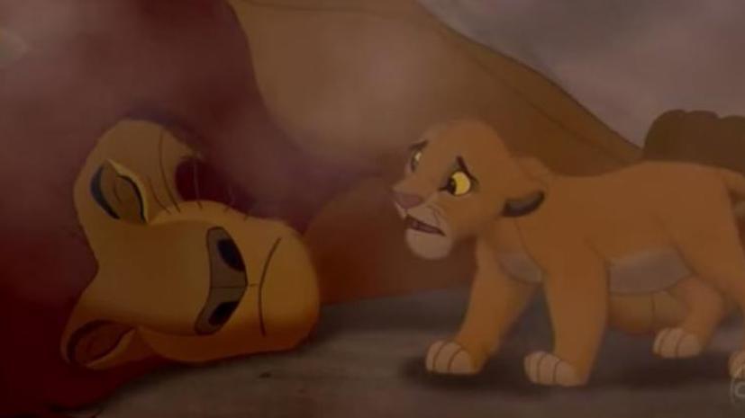 Жестокая анимация: Мультики показывают больше смертей, чем фильмы