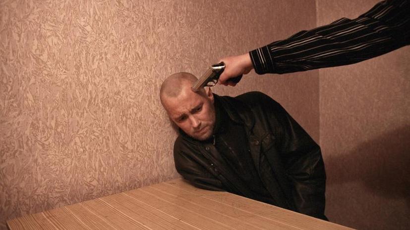 В Нью-Йорке открылась фотовыставка, посвященная зверствам украинских следователей