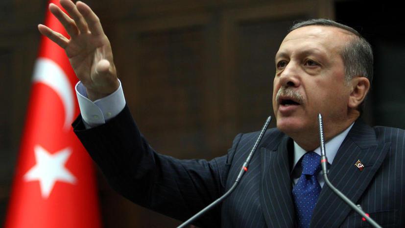 Реджеп Эрдоган: Турция откажется от закупки китайской ПВО, только если сам Китай передумает