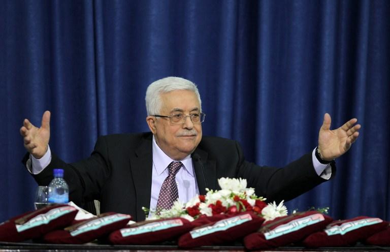 Палестина может стать государством-наблюдателем в ООН до конца ноября