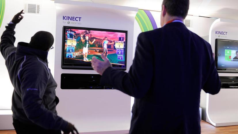 Корпорация Microsoft презентовала новый Xbox с голосовым управлением