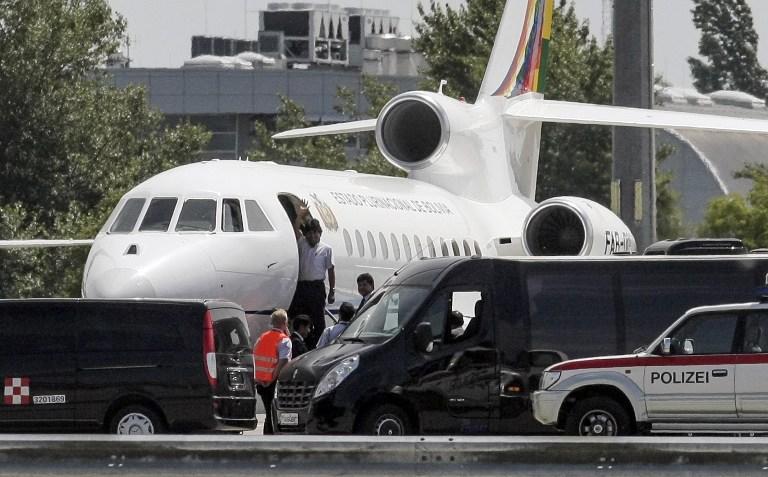 Испания извинилась перед Боливией за инцидент с самолётом президента Эво Моралеса