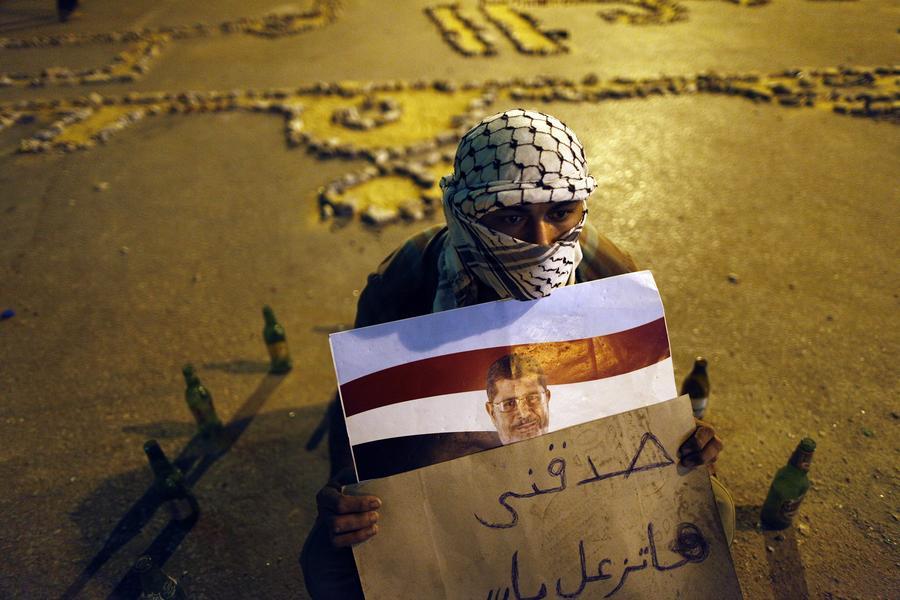 «Братья-мусульмане» призвали своих сторонников к массовым протестам