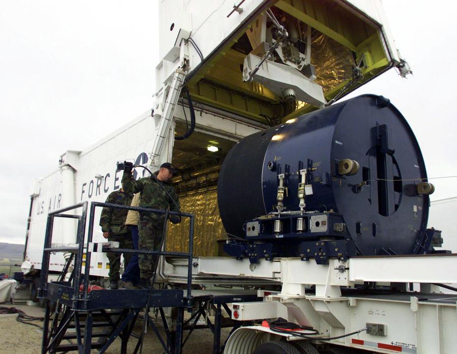 Милитаристский угар: военнослужащих ядерных сил США подозревают в употреблении наркотиков