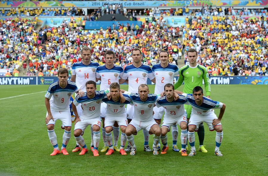 В 1/8 чемпионата мира по футболу Россия может встретиться с США