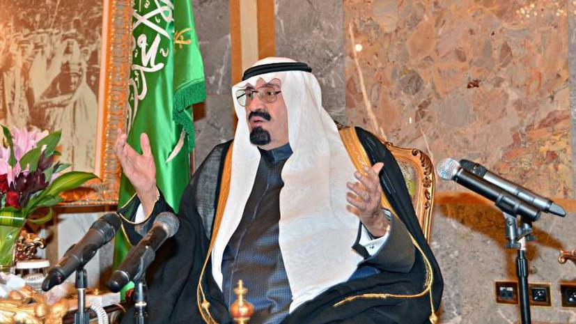 Выходные в Саудовской Аравии перенесены королевским указом на пятницу и субботу