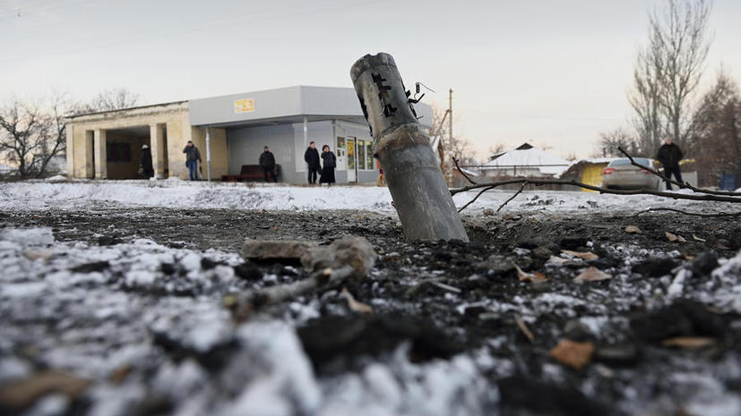 Эксперт: Продолжение гражданской войны на Украине выгодно американским компаниям