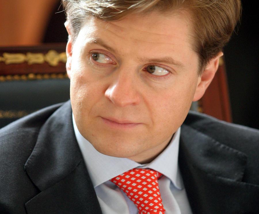 «Отмытые» деньги Бородина могут вернуть Банку Москвы