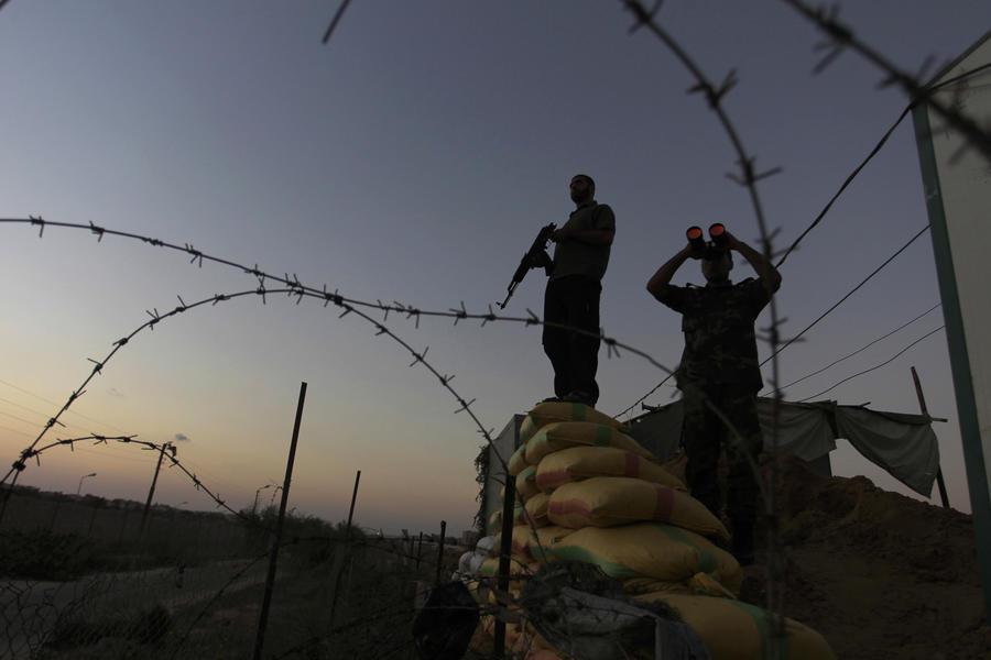 Египет изолировал Синай от боевиков