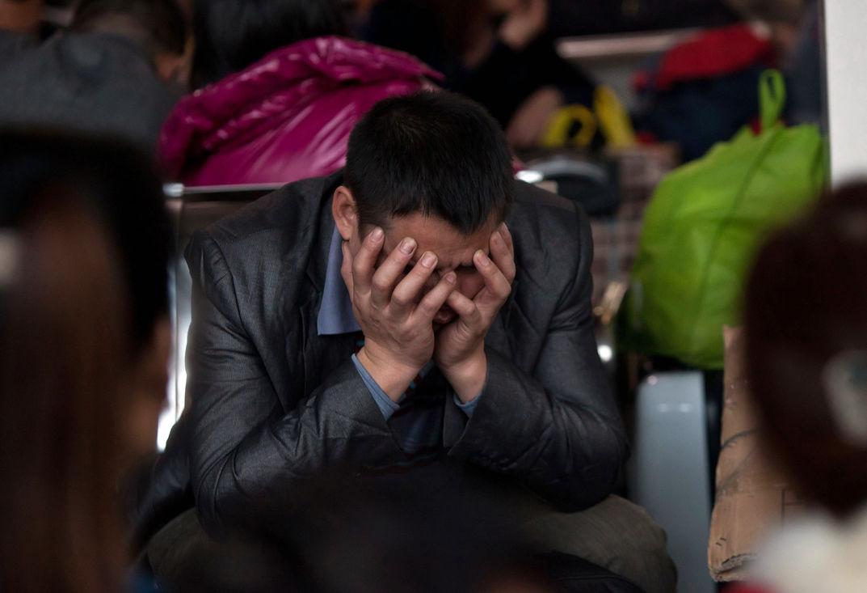 Школа ремонта Чунцин: Лун Ненгун поселился в квартире, которую отремонтировал Гуй Личжун