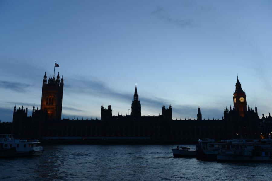 Британских чиновников обяжут выплачивать налоги на льготы