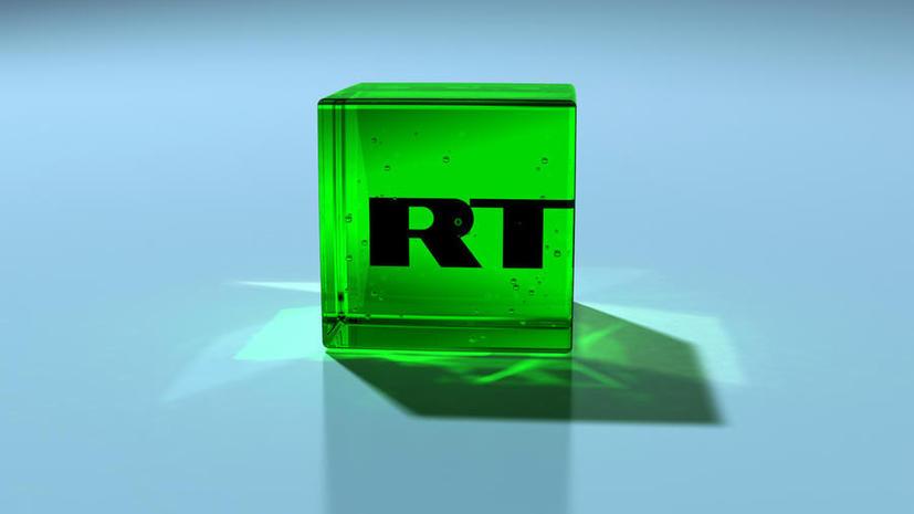 RT стал финалистом международной премии AIB Awards 2013 сразу в трёх номинациях