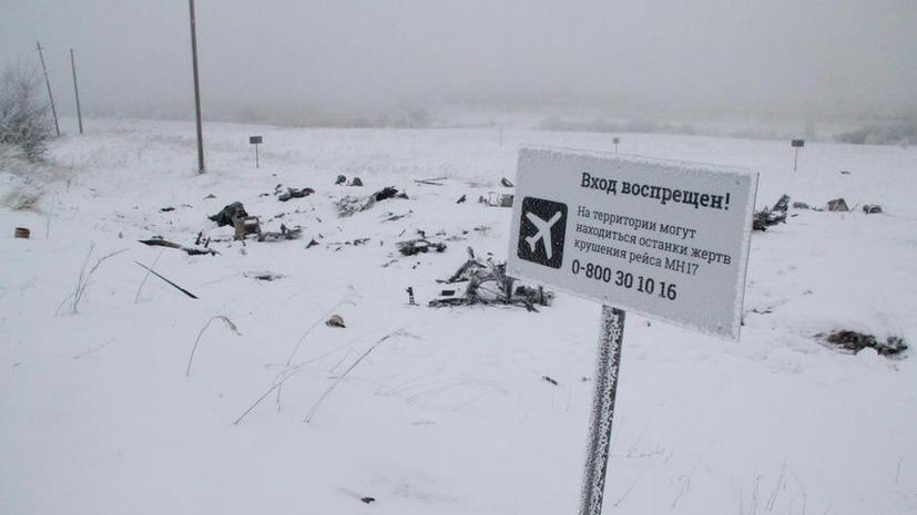 Родственники жертв катастрофы Boeing требуют передать затянувшееся расследование под эгиду ООН